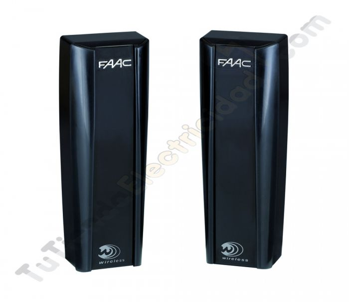 Compra fotocelulas wireless para puerta de garaje for Compra de garaje
