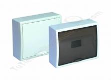 Cajas automaticos superficie para distribución, solera Arelos