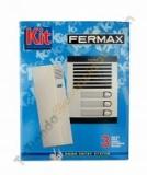 Kit portero Fermax 3 lineas 6330