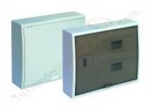 caja superficie distribucion mas ICP 8220 solera