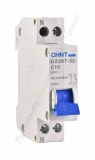 magnetotermico DPN  chint