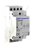 contactor modular chint