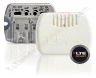 amplificador interior filtro lte televes