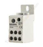 repartidor de fase de 125A Noark
