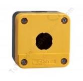 caja para seta emergencia CHINT NP2-J01
