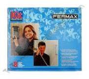 Kit portero Fermax 8 lineas 6345