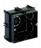 caja mecanismos solera 6625