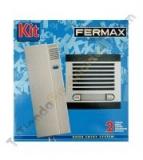 Kit portero dos lineas Fermax 6325