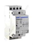 contactor modular 4 contactos chint