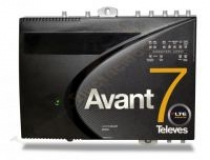 Programable Avant 7 de Televes