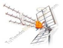antena televes 1495