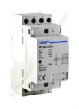 contactor carril chint