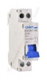 interruptor magnetotermico DPN CHINT
