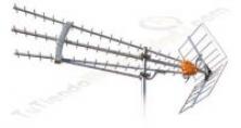 Antena Televes DAT HD 790 LR75 Boss TECH, 149740