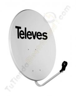 antena parabolica Televes 7901