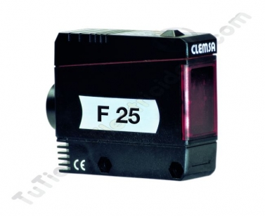 Fotocelula de espejos clemsa f25