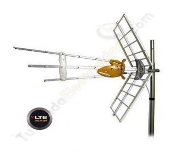antena DAT HD BOSS 790 Televes 1499