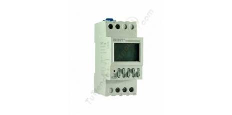 Reloj programador digital chint nkg2 for Programador electrico digital