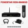 Receptor satelite Fonestar RDS-584WHD